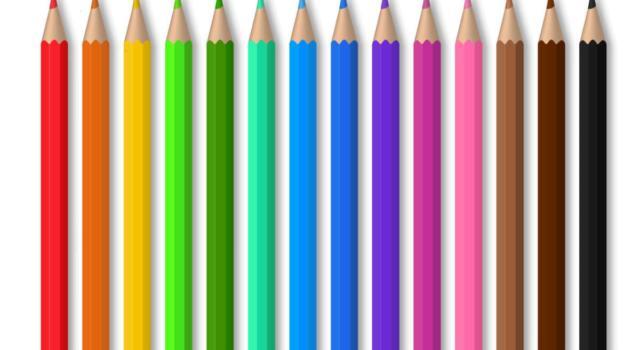 Perché sono di moda i disegni da colorare per adulti?