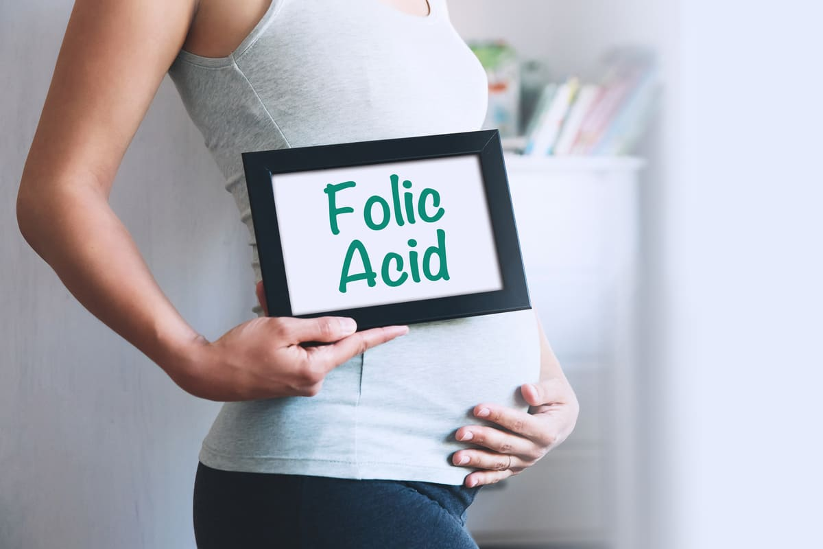 gravidanza acido folico