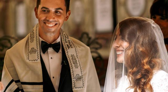 Come vestirsi a un matrimonio ebraico