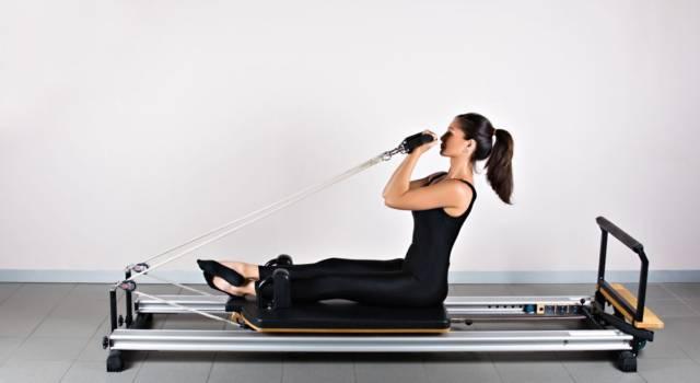 Costo abbonamento fitness Virgin Active