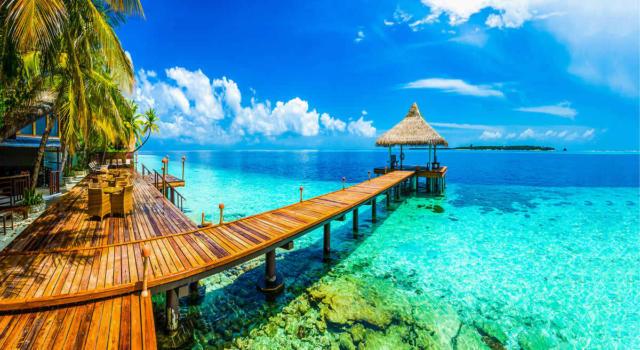 Affittare un intero atollo alle Maldive? Da oggi è possibile!
