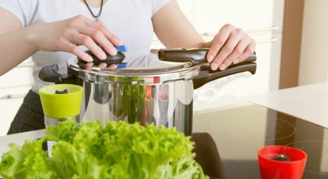 Quanto tempo cuocere riso basmati in pentola a pressione