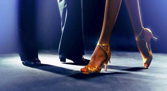 Quanto costano le scarpe per ballo latinoamericano