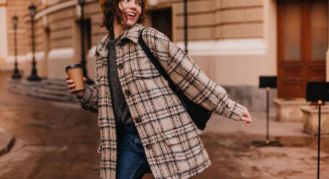 Come abbinare una giacca in tweed