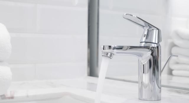 Quanto costa cambiare la guarnizione al rubinetto