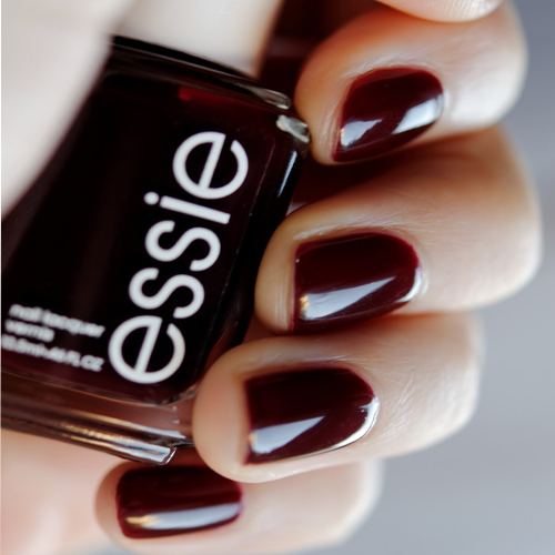 ESSIE Wicked Rouge
