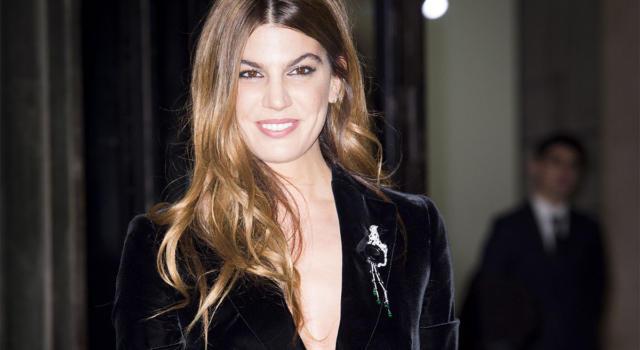 Come vestirsi come Bianca Brandolini D'Adda