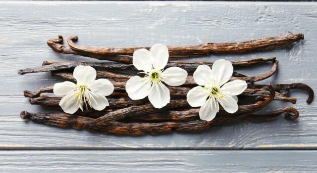 Come creare essenza casa con la vaniglia