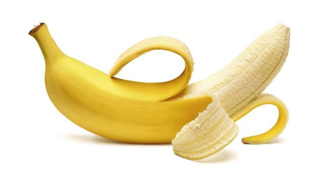 Benefici e controindicazioni banane disidratate