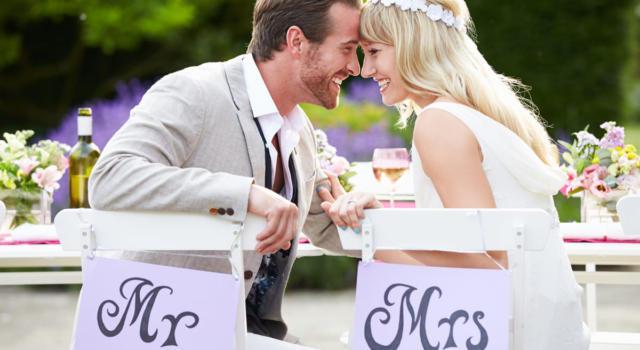 Regali di nozze utili per matrimonio a maggio