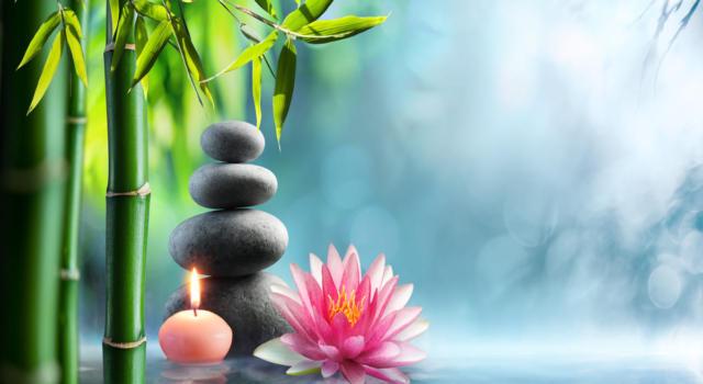 Come arredare bagno zen