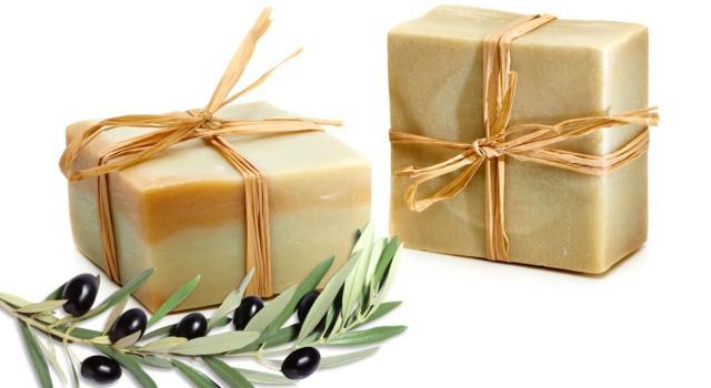 Come usare sapone di Castiglia
