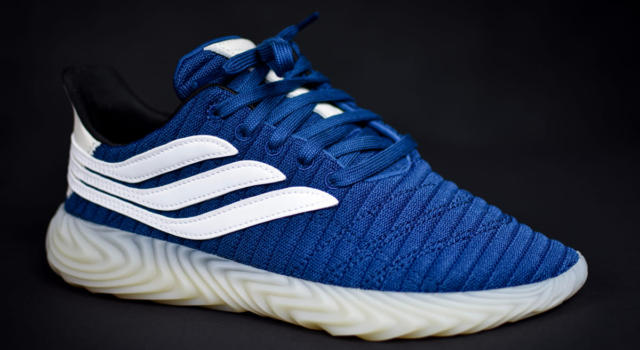 Adidas: le running shoes 2016