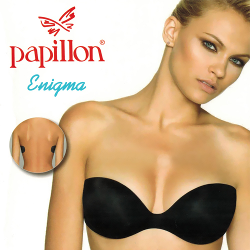 Push up adesivo Enigma by Papillon