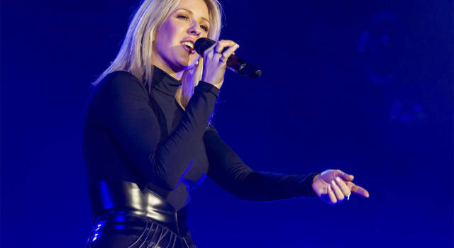 Come truccarsi come Ellie Goulding