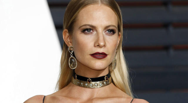 Come vestirsi come Poppy Delevingne