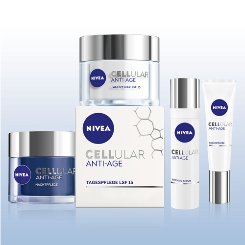 Nivea Cellular Anti Age