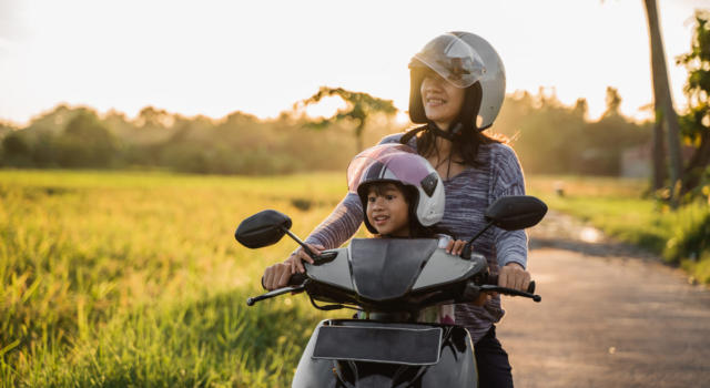 Vacanze con bambini: Toscana
