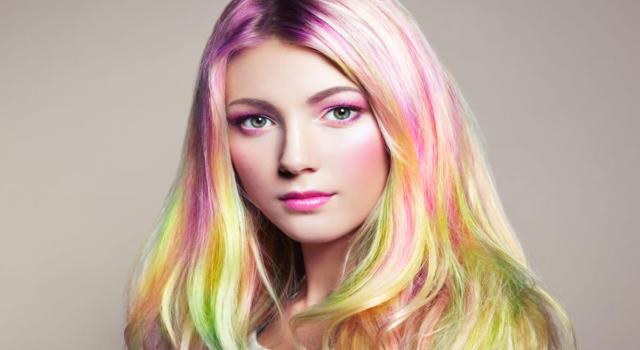 Che cos'è mermicorn hair