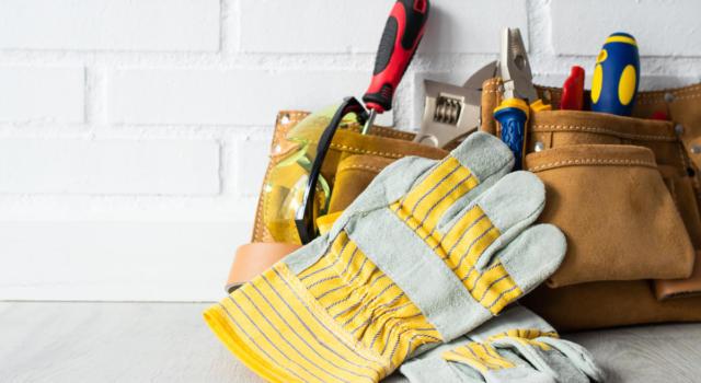 Come dipingere mobili con bricolage