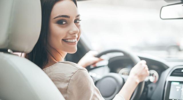 Come riprendere a guidare dopo tanto tempo