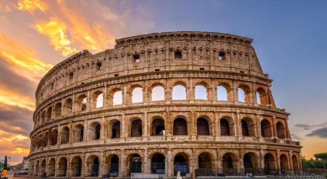 Cinque cose da fare a Roma