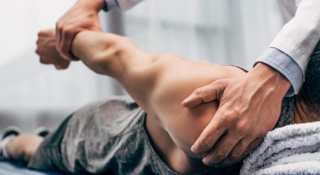 Quanto costa seduta dal chiropratico