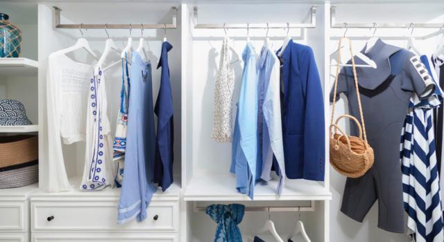 Quanto costa ricavare cabina armadio in casa