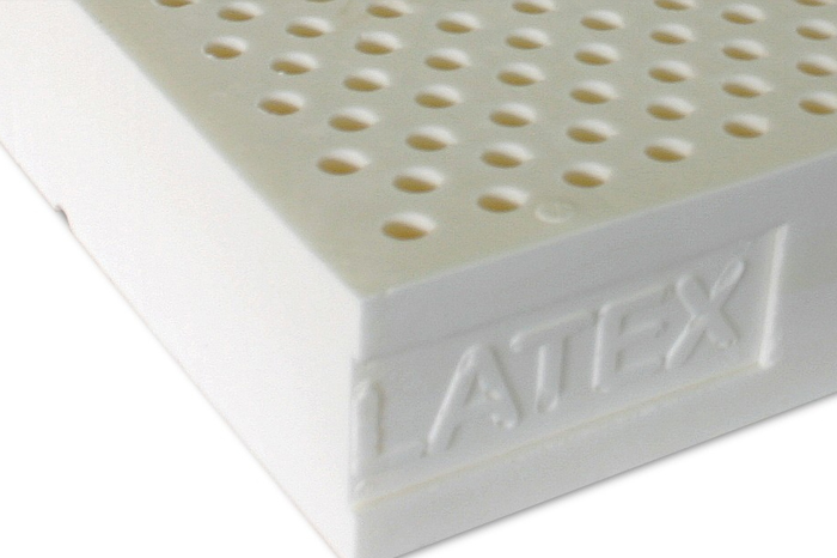 Come pulire materasso in lattice