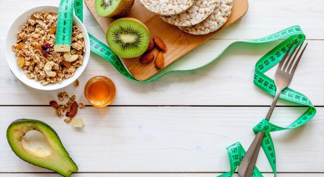 Qual è dieta del kiwi dimagrante