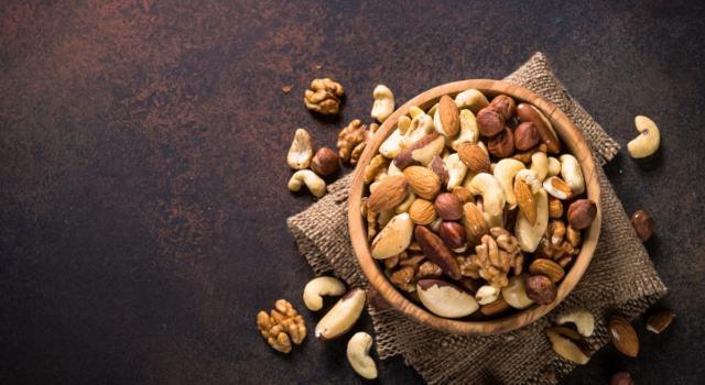 Quali sono i semi oleosi?