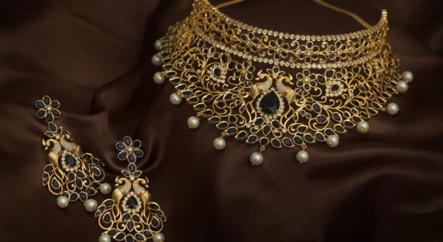 Dove comprare gioielli antichi etnici a Milano