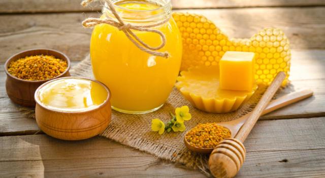 Ricetta per crema mani cera d'api