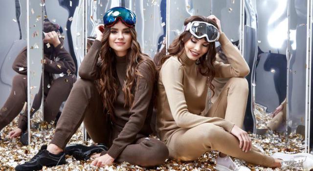 Come vestirsi a Capodanno in montagna