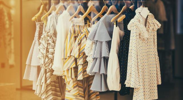 La collezione primavera estate 2016 H&M