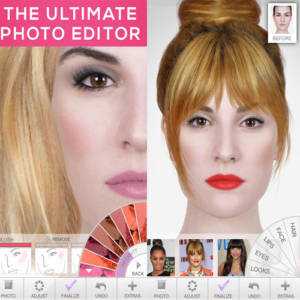 The ultimate Photo Editor