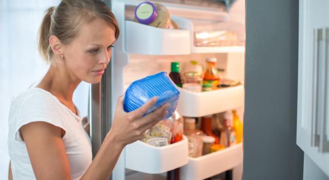 Cinque alimenti da conservare nel frigo