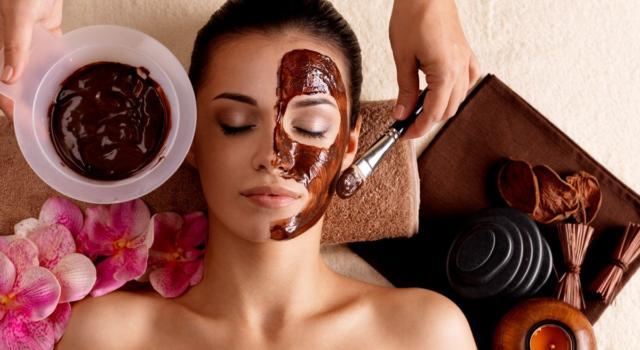 Come fare maschera detox con cioccolato