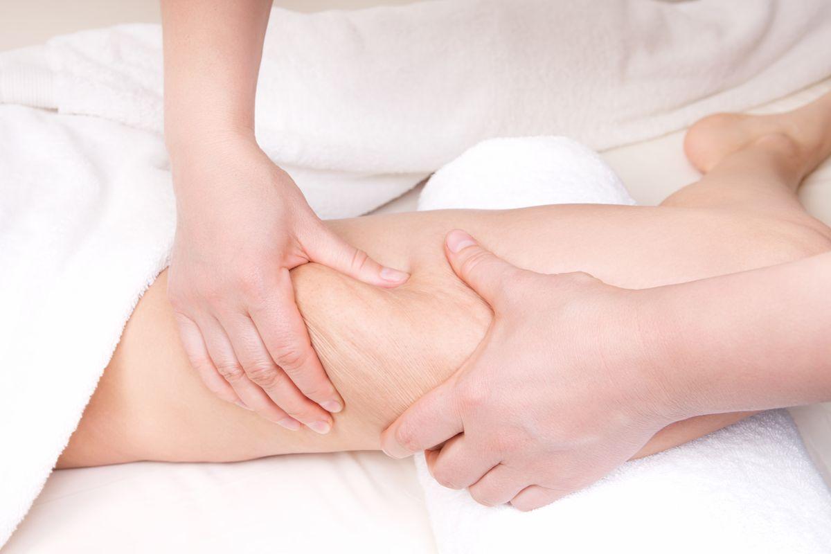 massaggio connettivale anti cellulite