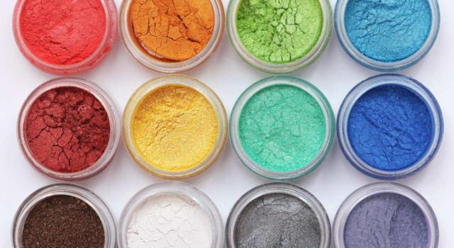Come usare pigmenti make up