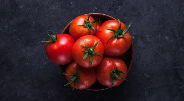 Come essiccare i pomodori in casa
