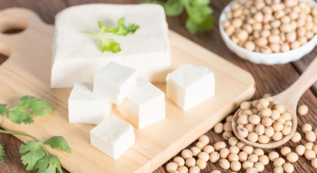 Come cucinare tofu seta