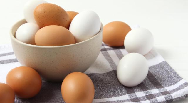 Come sostituire uova per intolleranti