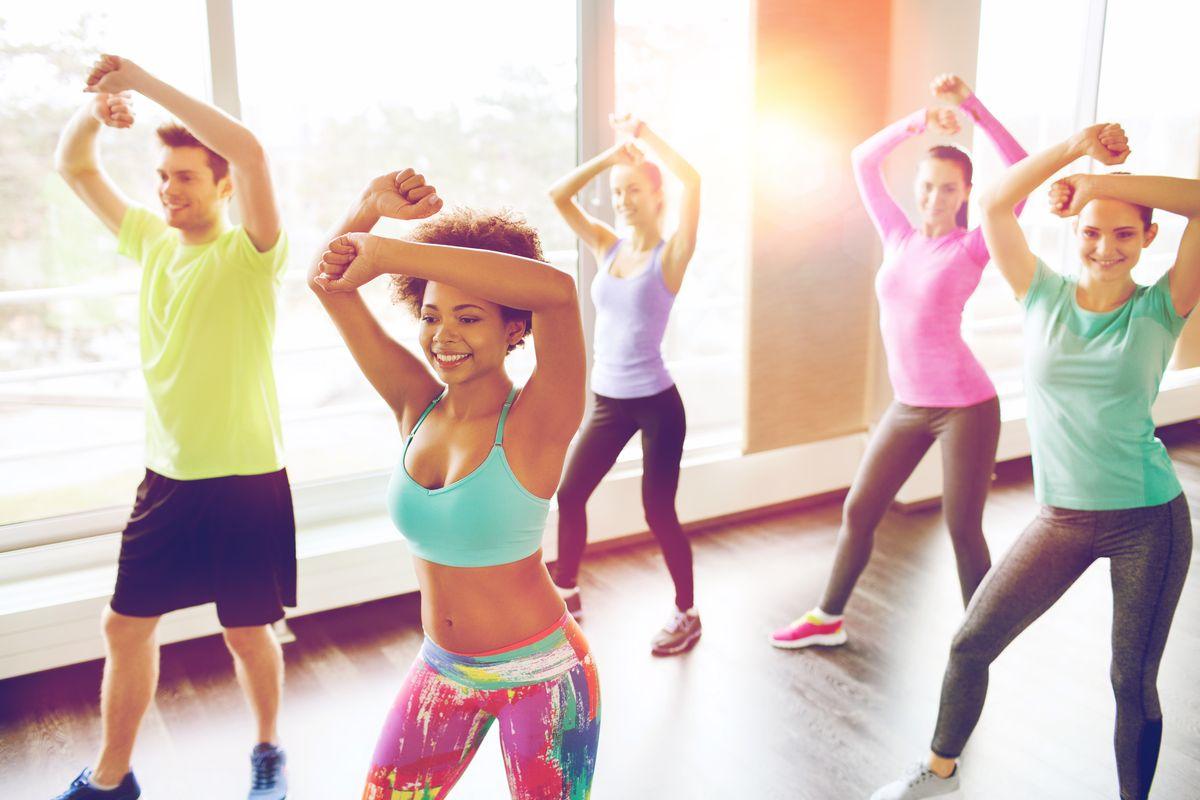 Dance allenamento