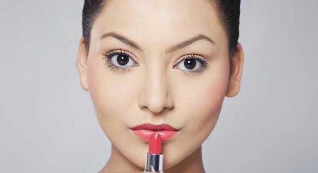Labbra effetto ombrè: come realizzarle