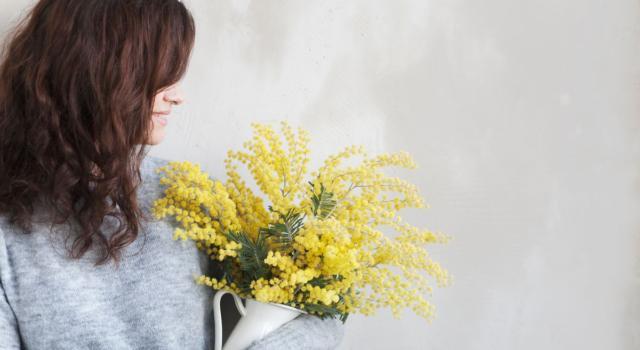 Regali 8 marzo per donna vergine