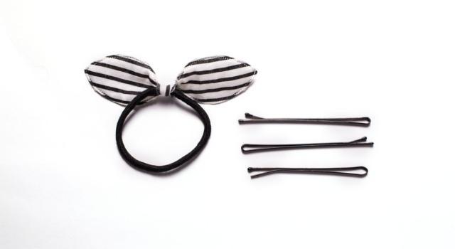 Accessori per capelli dell'estate