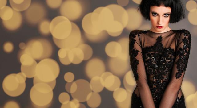 Quanto costano abiti di Cristina Savulescu