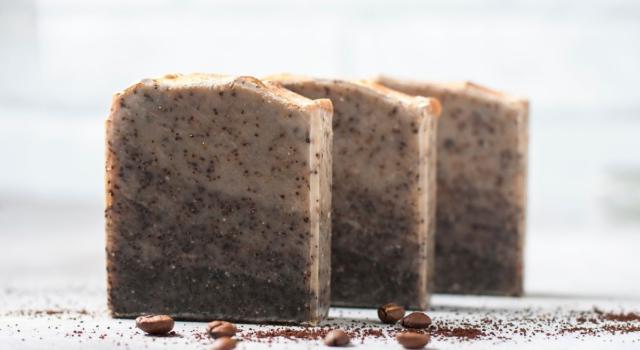 Come fare sapone al cioccolato