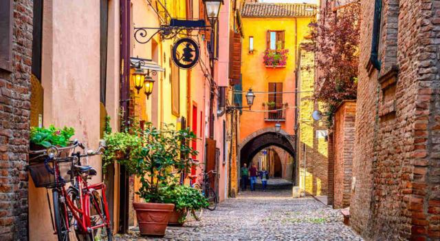 Come visitare il Sito Unesco di Ferrara, città del Rinascimento
